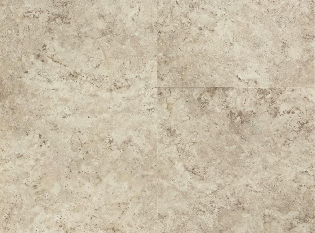 Vinyl and Waterproof: Coretec Plus - COREtec Plus Tile - Amalfi Grey