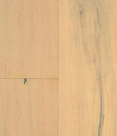 Hardwood Baroque Cascade Grande Ranier