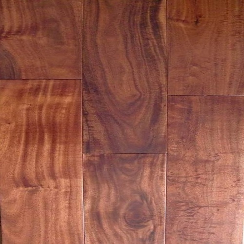 Hardwood South Mountain Asian Walnut Solid Champagne