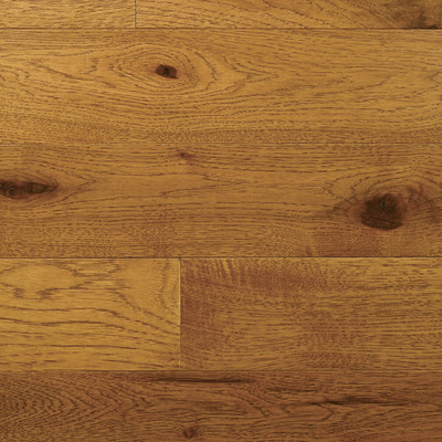 Hardwood Somerset Character Hickory Saddle 5