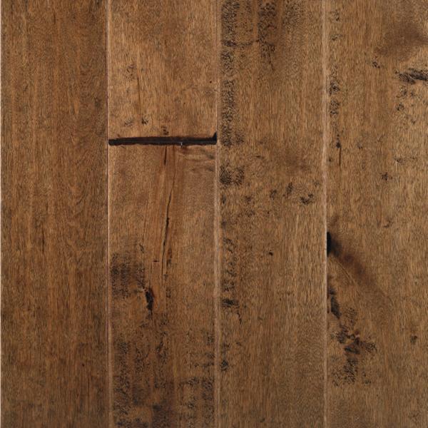Hardwood Lm Flooring Alpine Mustang