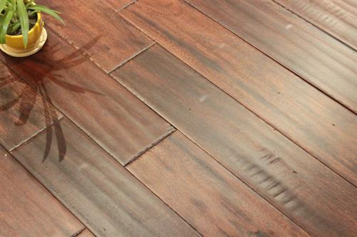Baroque Hardwood Flooring