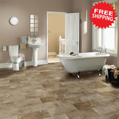 Coretec Plus Engineered Luxury Vinyl Flooring