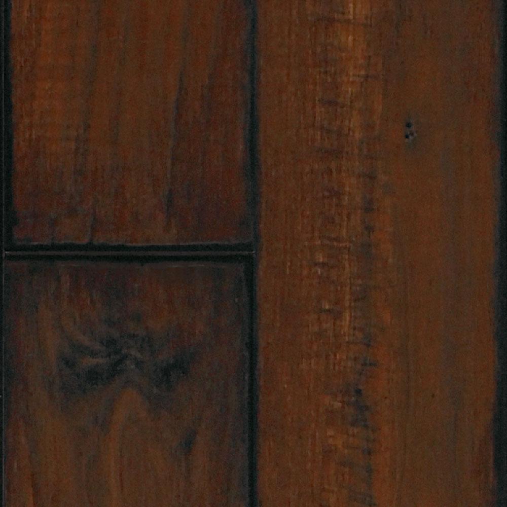 ashford walnut foxwood