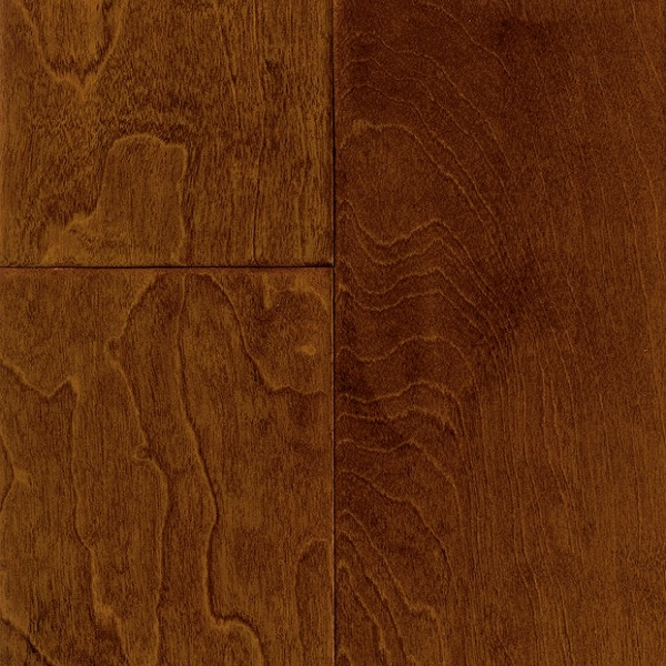 Hardwood Baroque Blue Ridge Tumbleweed