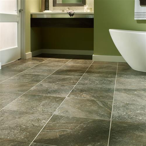 Luxury Locksolid Tile