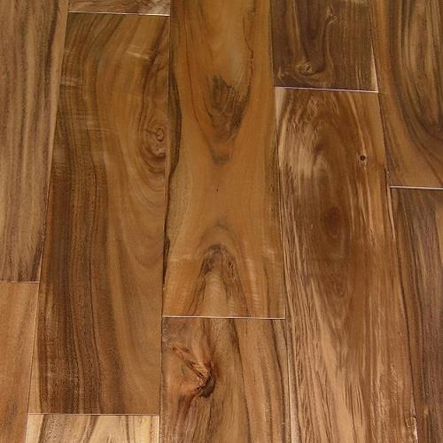 Asian Walnut Engineered
