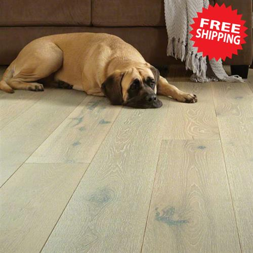 Exquisite Waterproof Hardwood