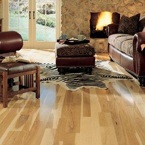 Specialty Hickory Engineered